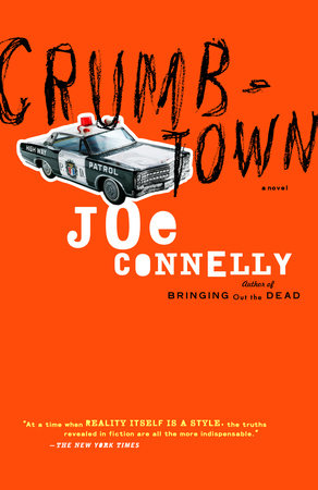 Crumbtown by Joe Connelly