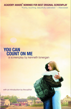 You Can Count on Me by Kenneth Lonergan