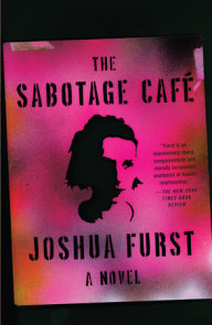 The Sabotage Cafe