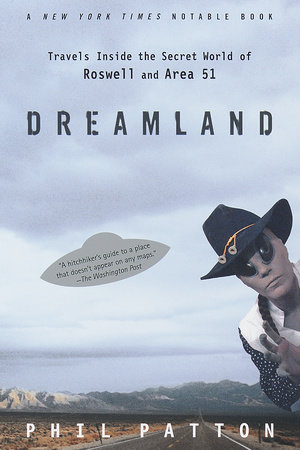 Dreamland by Phil Patton