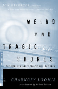 Weird and Tragic Shores