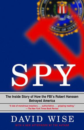 Spy by David Wise
