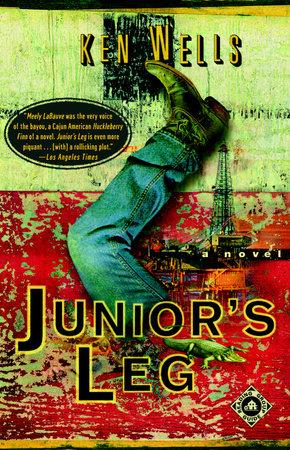 Junior's Leg by Ken Wells