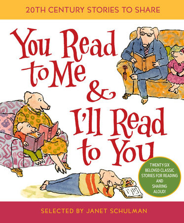 You Read to Me & I'll Read to You by