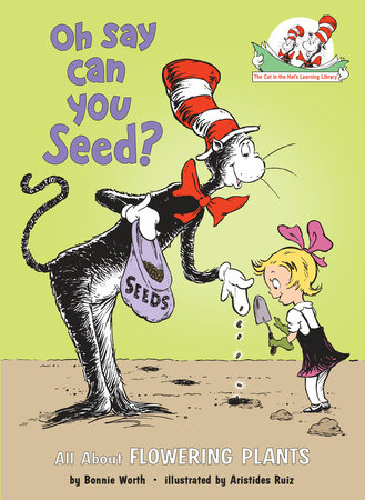 Oh Say Can You Seed? Cover