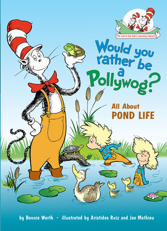 Would You Rather Be a Pollywog