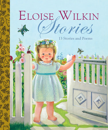 Eloise Wilkin Stories by Golden Books