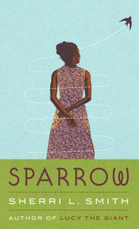 Sparrow by Sherri L. Smith