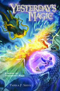 Yesterday's Magic