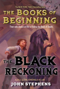 The Black Reckoning