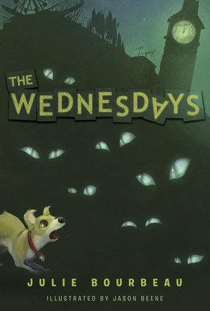The Wednesdays by Julie Bourbeau