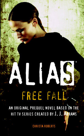 Free Fall by Christa Roberts