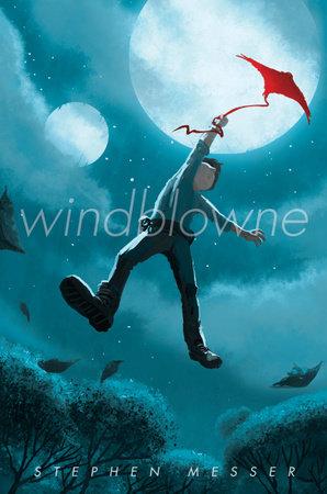 Windblowne by Stephen Messer