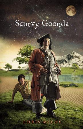 Scurvy Goonda by Chris McCoy