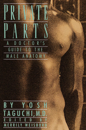 Private Parts by Yosh Taguchi