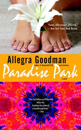 Paradise Park by Allegra Goodman
