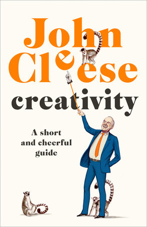 Creativity by John Cleese