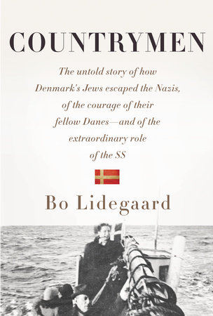 Countrymen by Bo Lidegaard