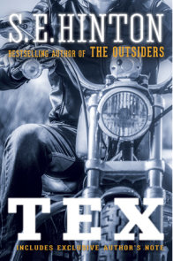 The Outsiders 50th Anniversary Edition by S  E  Hinton