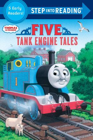 Five Tank Engine Tales (Thomas & Friends) by Random House