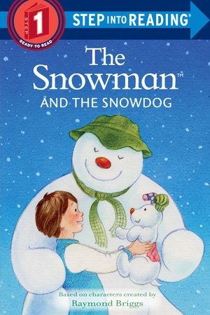 The Snowman and the Snowdog by Raymond Briggs