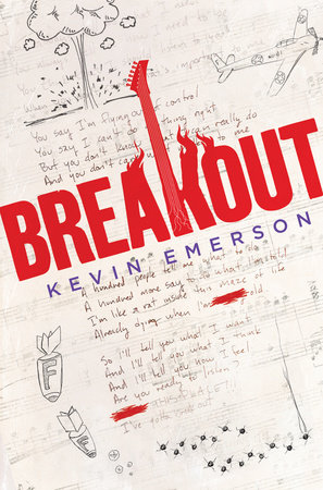 Breakout by Kevin Emerson