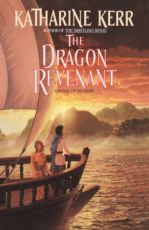 The Dragon Revenant by Katharine Kerr