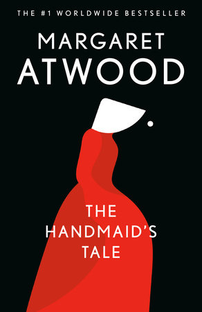 The Handmaid's Tale (Movie Tie-in) by Margaret Atwood