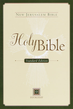 The New Jerusalem Bible by Henry Wansbrough | PenguinRandomHouse com: Books