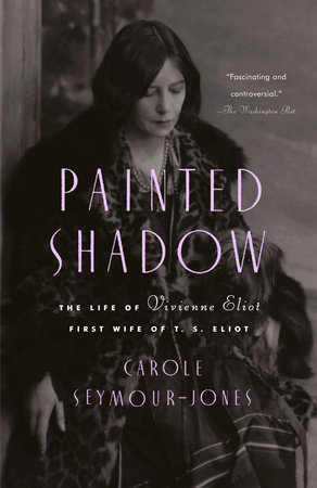 Painted Shadow by Carole Seymour-Jones