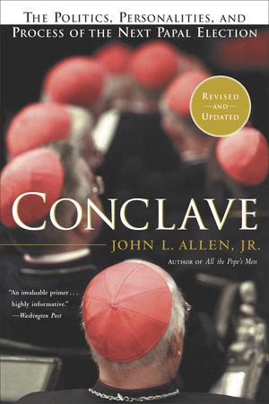 Conclave by John Allen