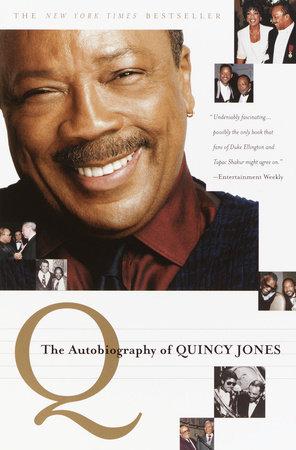 Q by Quincy Jones