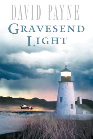 Gravesend Light by David Payne