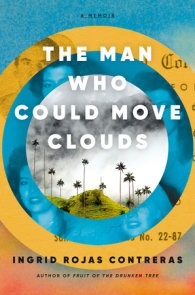 The Man Who Could Move Clouds