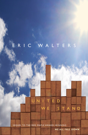 United We Stand by Eric Walters