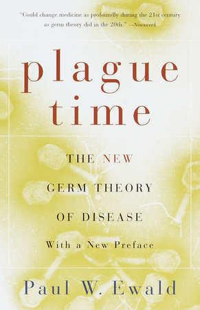 Plague Time by Paul Ewald