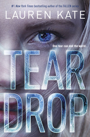Teardrop by Lauren Kate