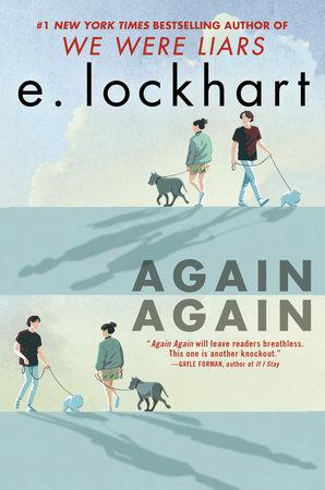 Again Again by E. Lockhart