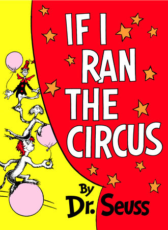If I Ran the Circus Cover