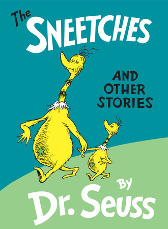 The Sneetches and Other Stories Cover