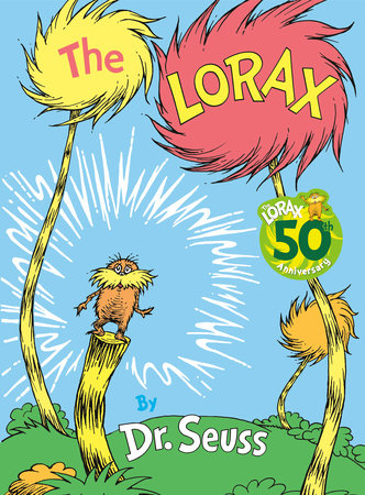 The Lorax Cover