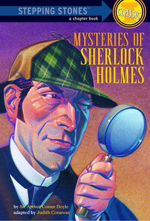Mysteries of Sherlock Holmes by Sir Arthur Conan Doyle |  PenguinRandomHouse com: Books