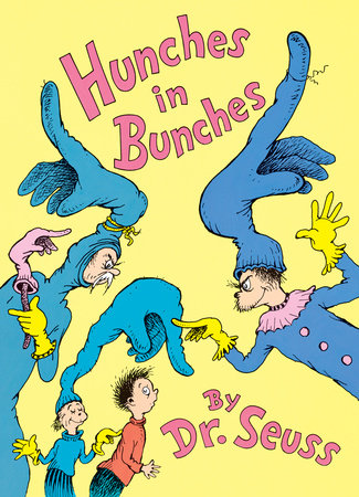 Hunches in Bunches Cover