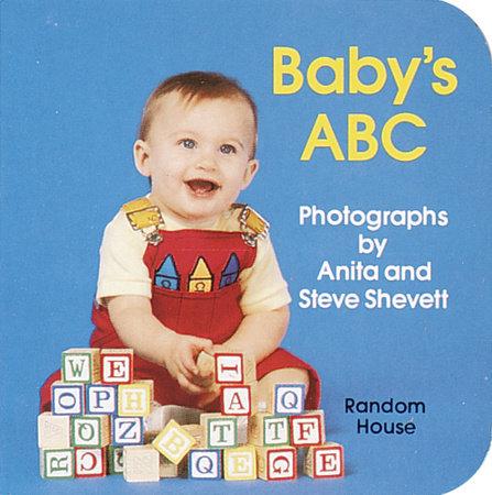 Baby's ABC by Steve Shevett; Anita Shevett
