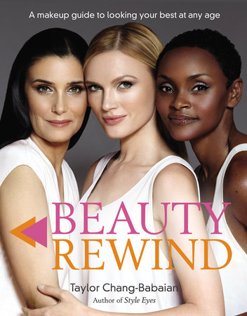 Beauty Rewind by Taylor Chang-Babaian
