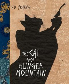 The Cat From Hunger Mountain