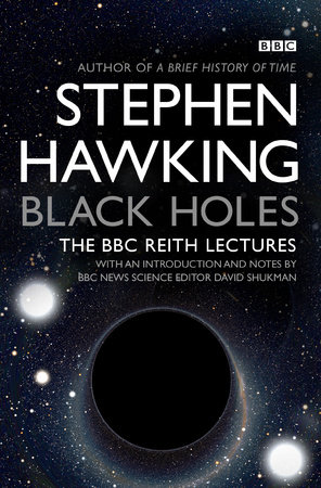 Black Holes by Stephen Hawking
