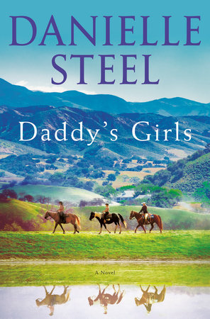 Daddy's Girls by Danielle Steel