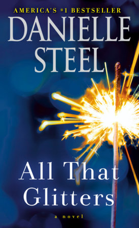 All That Glitters by Danielle Steel