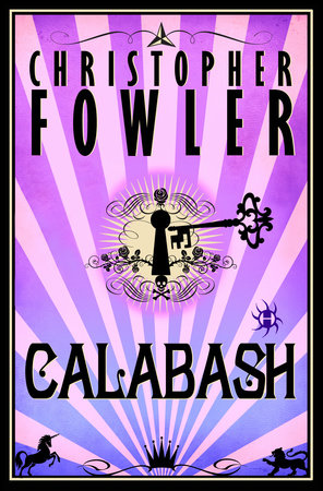 Calabash by Christopher Fowler